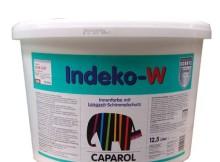 Caparol indeko weiss