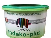 Wandfarbe Test Caparol weiss