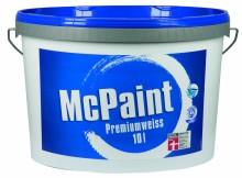 Premiumweiss McPaint 5 Liter