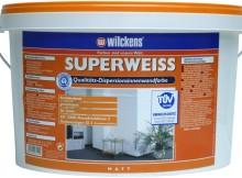 Wilckens Superweiss 10Liter, 5 Liter, 2,5Liter